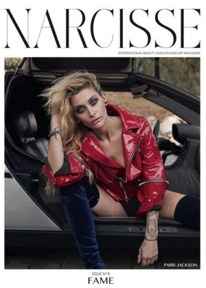 Paris Jackson for Narcisse Magazine (September 2018)