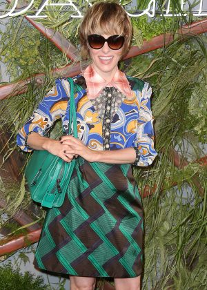 Parker Posey - Coach and Friends of the Highline Summer Party in New York