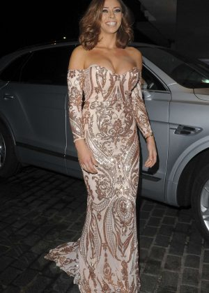Pascal Craymer - Attends World Cancer Day Gala in London