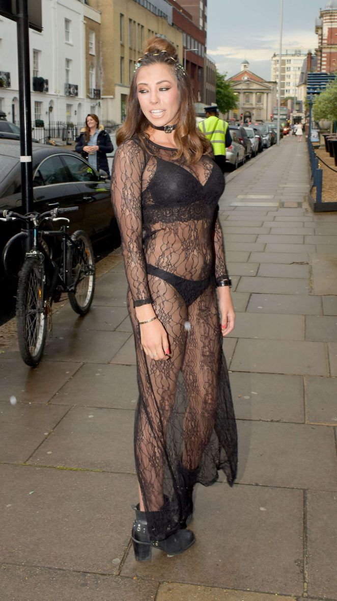 Pascal Craymer - Huggle Networking App Launch Party in Chelsea