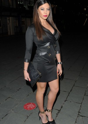 Pascal Craymer - John Frieda Launch Party in London