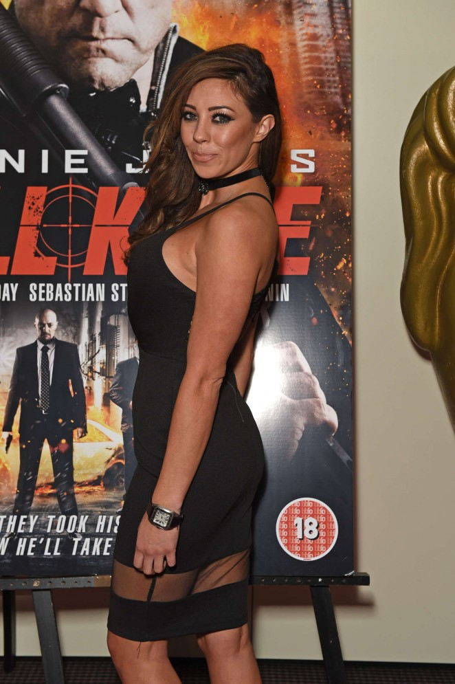 Pascal Craymer - 'Kill Kane' Gala Screening in London