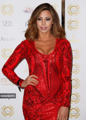 Pascal Craymer - National Film Awards 2018 in London