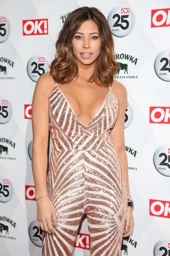 Pascal Craymer -  OK! Magazine's 25th Anniversary Party in London