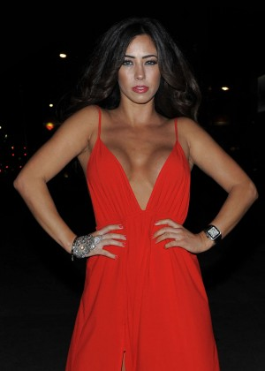 Pascal Craymer - The Sun: Bizarre Party 2015 in London