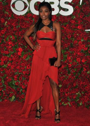 Patina Miller - 2016 Tony Awards in New York