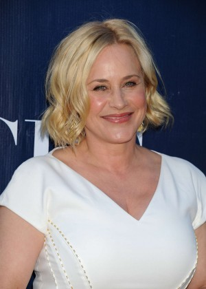 Patricia Arquette - CBS, CW and Showtime TCA Summer Press Tour Party 2015 in LA