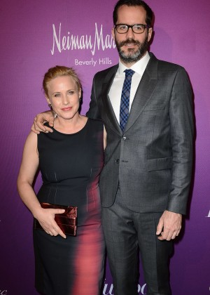 Patricia Arquette - The Hollywood Reporter's 2015 Nominees Night in LA