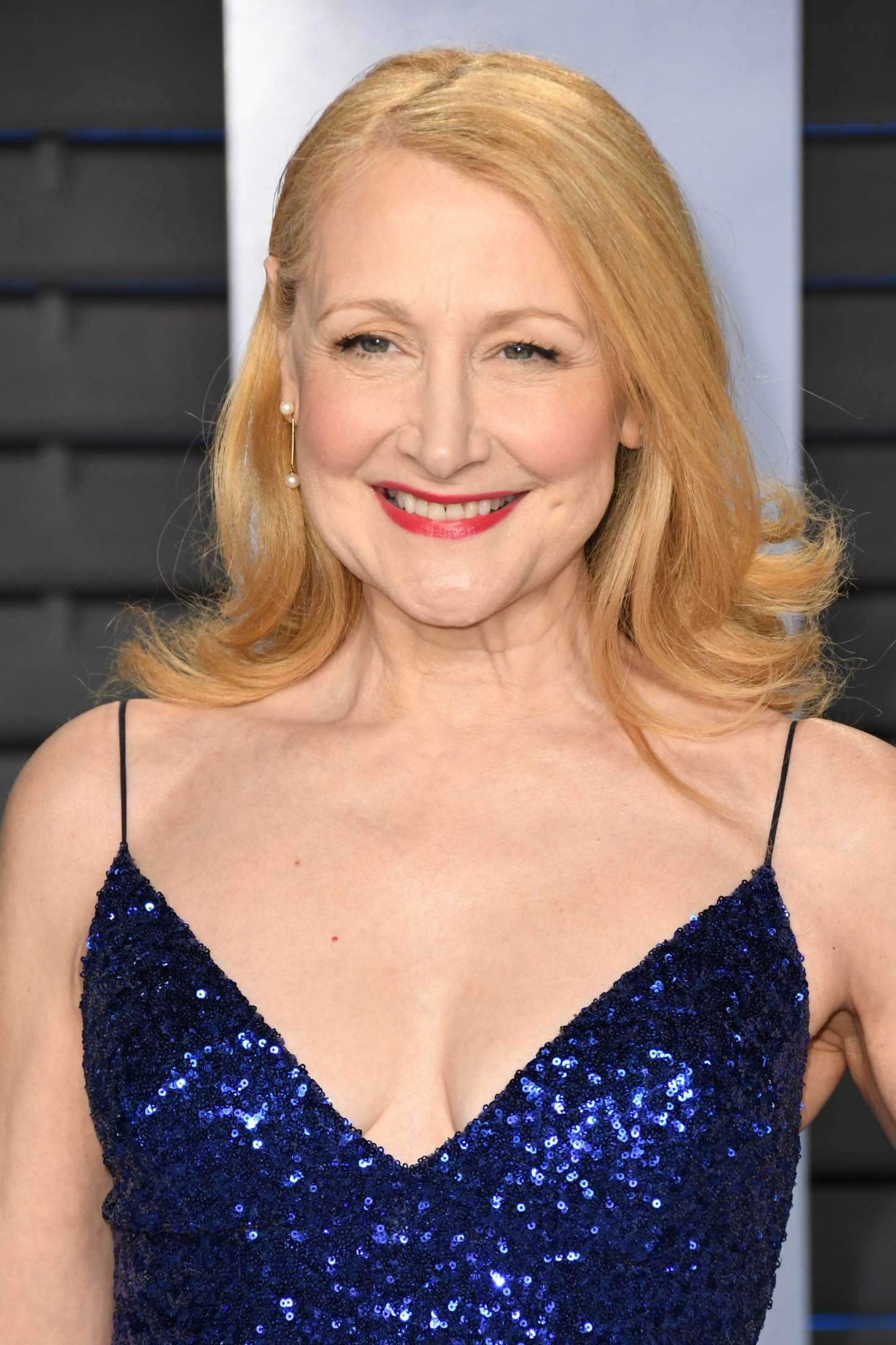 Watch GALLERY Patricia Clarkson video