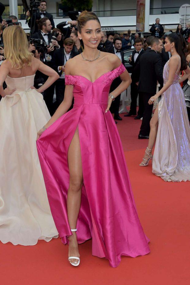 Patricia Contreras - 'A Hidden Life' Premiere at 2019 Cannes Film Festival