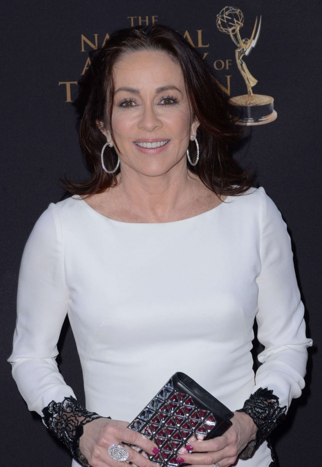 Patricia Heaton - 2016 Daytime Creative Arts Emmy Awards in Los Angeles