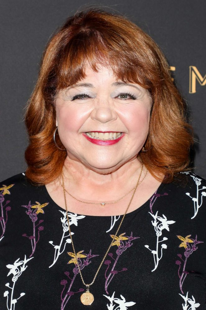 Patrika Darbo - Emmys Cocktail Reception in Los Angeles