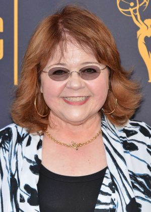 Patrika Darbo - Words Plus Music Celebration in Los Angeles