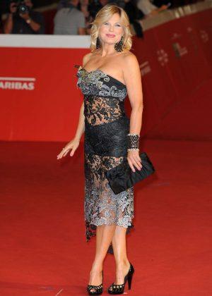 Patrizia Pellegrino - 'Powidoki - Afterimage' Premiere at 2016 Rome Film Festival