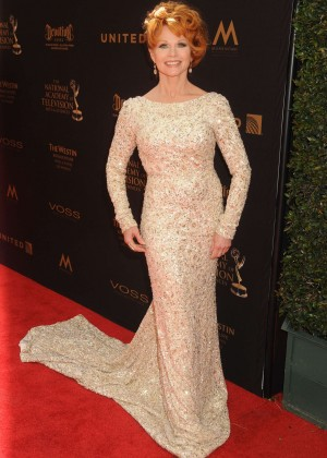 Patsy Pease - 2016 Daytime Emmy Awards in Los Angeles
