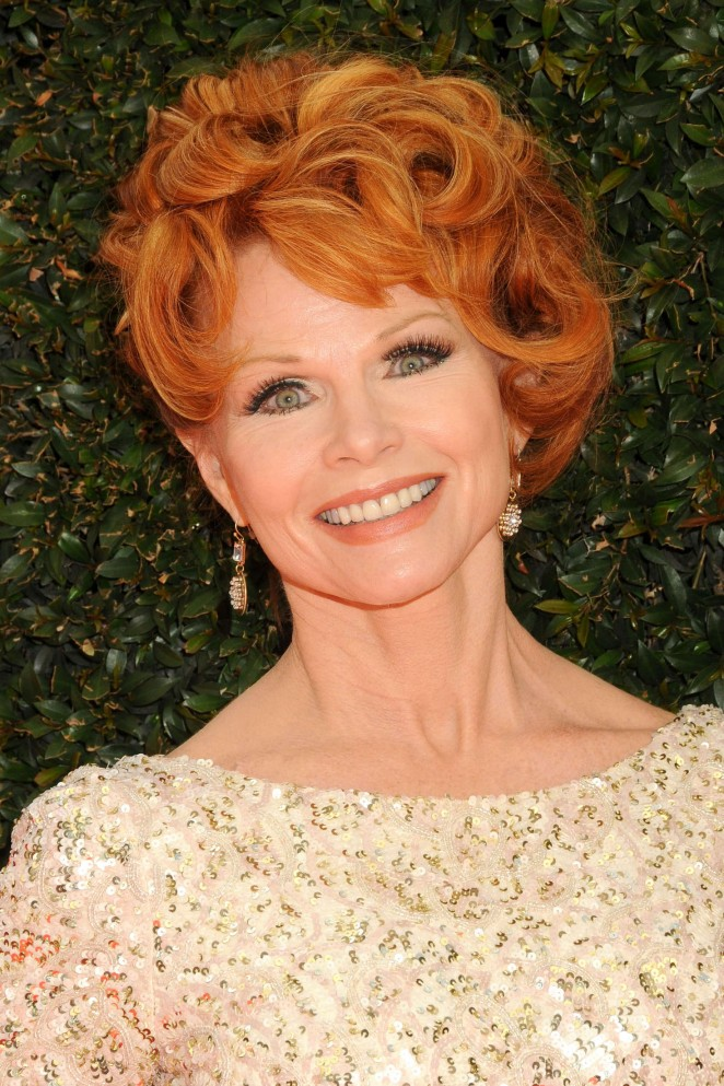 Patsy Pease: 2016 Daytime Emmy Awards -03