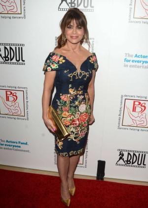 Paula Abdul - 2016 Gypsy Awards Luncheon in Beverly Hill