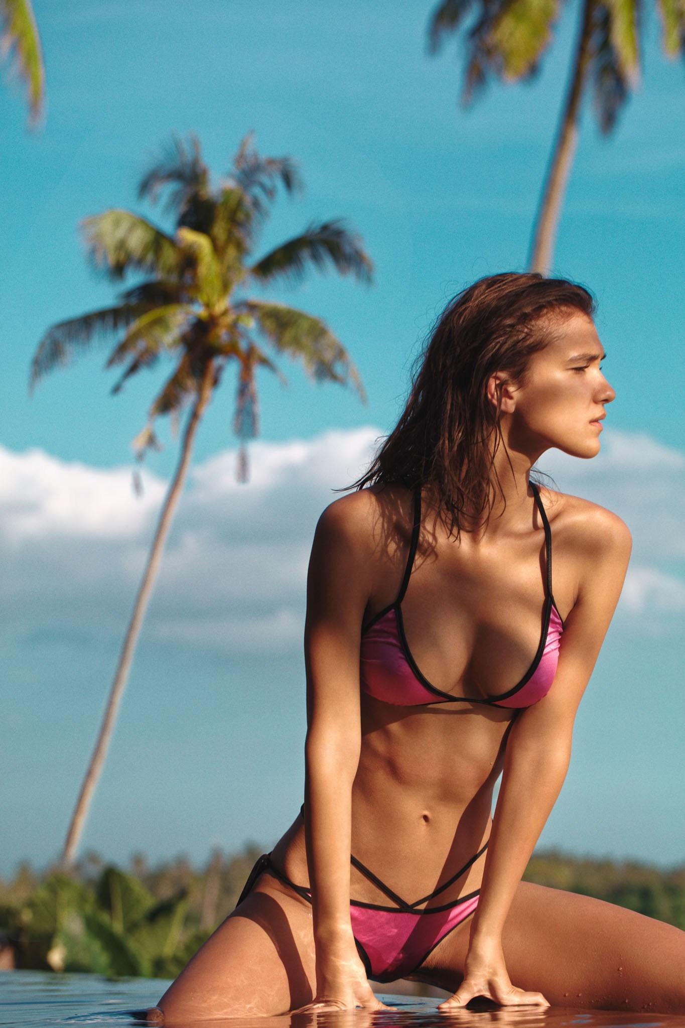Paparazzi Paula Bulczynska naked (48 photo), Tits, Paparazzi, Feet, underwear 2015