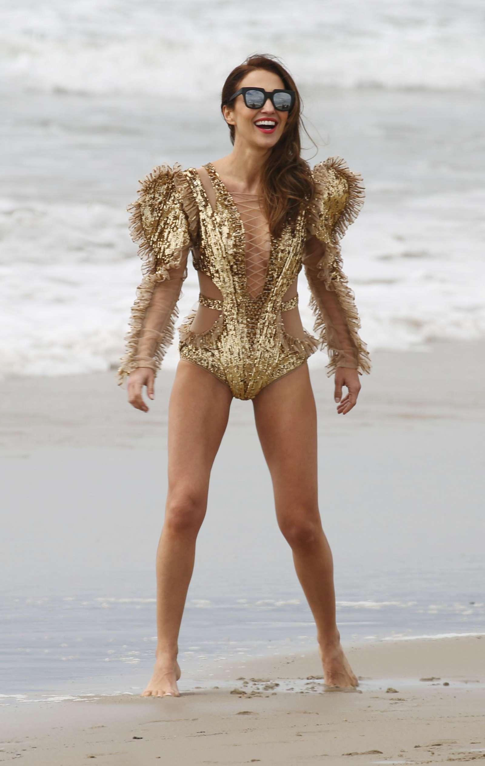 Cleavage Paula Echevarria nudes (47 photo), Sexy, Is a cute, Feet, cleavage 2015