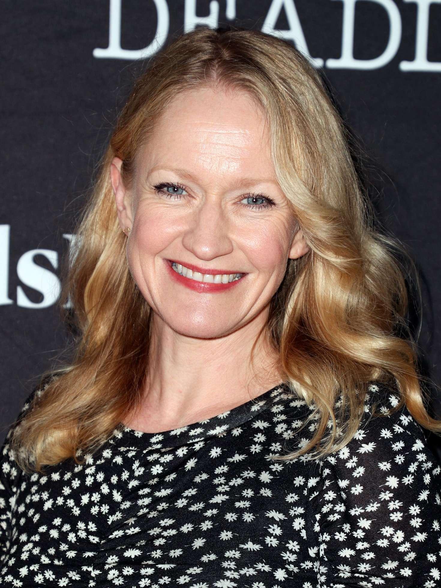 "Paula Malcomson â€"" Deadline Hollywood Emmy Season Kickoff ..."