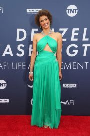 Paula Patton - 2019 AFI Life Achievement Award Gala Honoring Denzel Washington in Hollywood