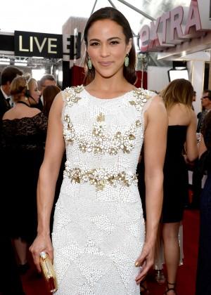 Paula Patton - 2015 Screen Actors Guild Awards in LA