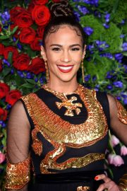 Paula Patton - Rihanna's 5th Annual Diamond Ball in NYC