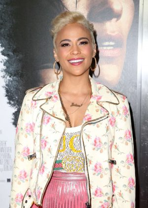 Paula Patton - 'Traffik' Premiere in Los Angeles