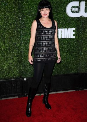 Pauley Perrette - 2016 CBS CW Showtime Summer TCA Party in West Hollywood