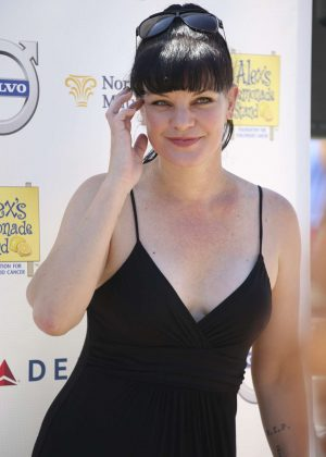 Pauley Perrette - 7th L.A. Loves Alex's Lemonade' to Help Fight Child Cancer in Westwood