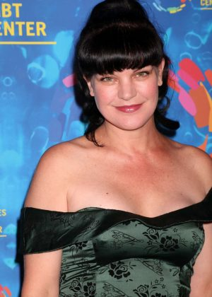 Pauley Perrette - LGBT Center's 47th Anniversary Gala Vanguard Awards in Los Angeles