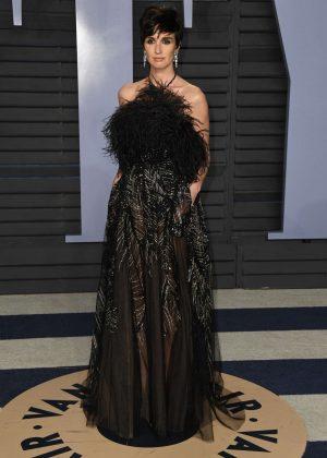 Paz Vega - 2018 Vanity Fair Oscar Party in Hollywood