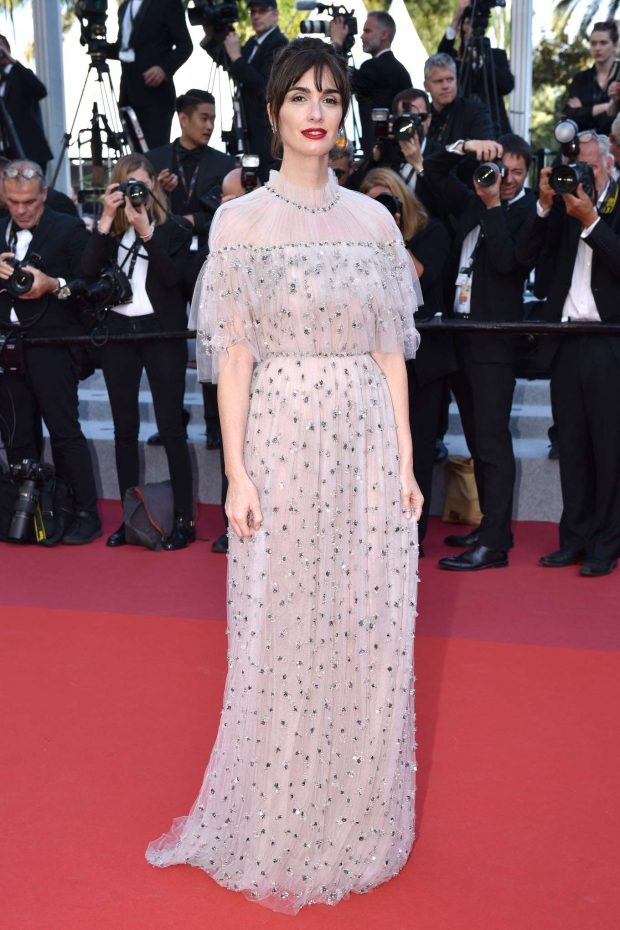 Paz Vega - 2019 Cannes Film Festival Closing Ceremony
