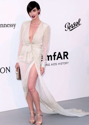 Paz Vega - amfAR's 24th Cinema Against AIDS Gala in Cannes