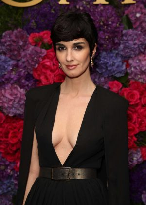 Paz Vega - Bulgari pre-Oscar Celebration in Los Angeles