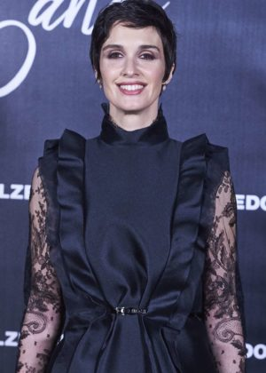 Paz Vega - Calzedonia 25th Anniversary Party in Madrid