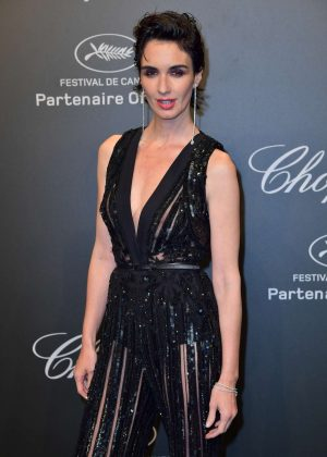 Paz Vega - Chopard Space Party in Cannes