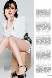 Paz Vega - Esquire Mexico Magazine (October 2019)
