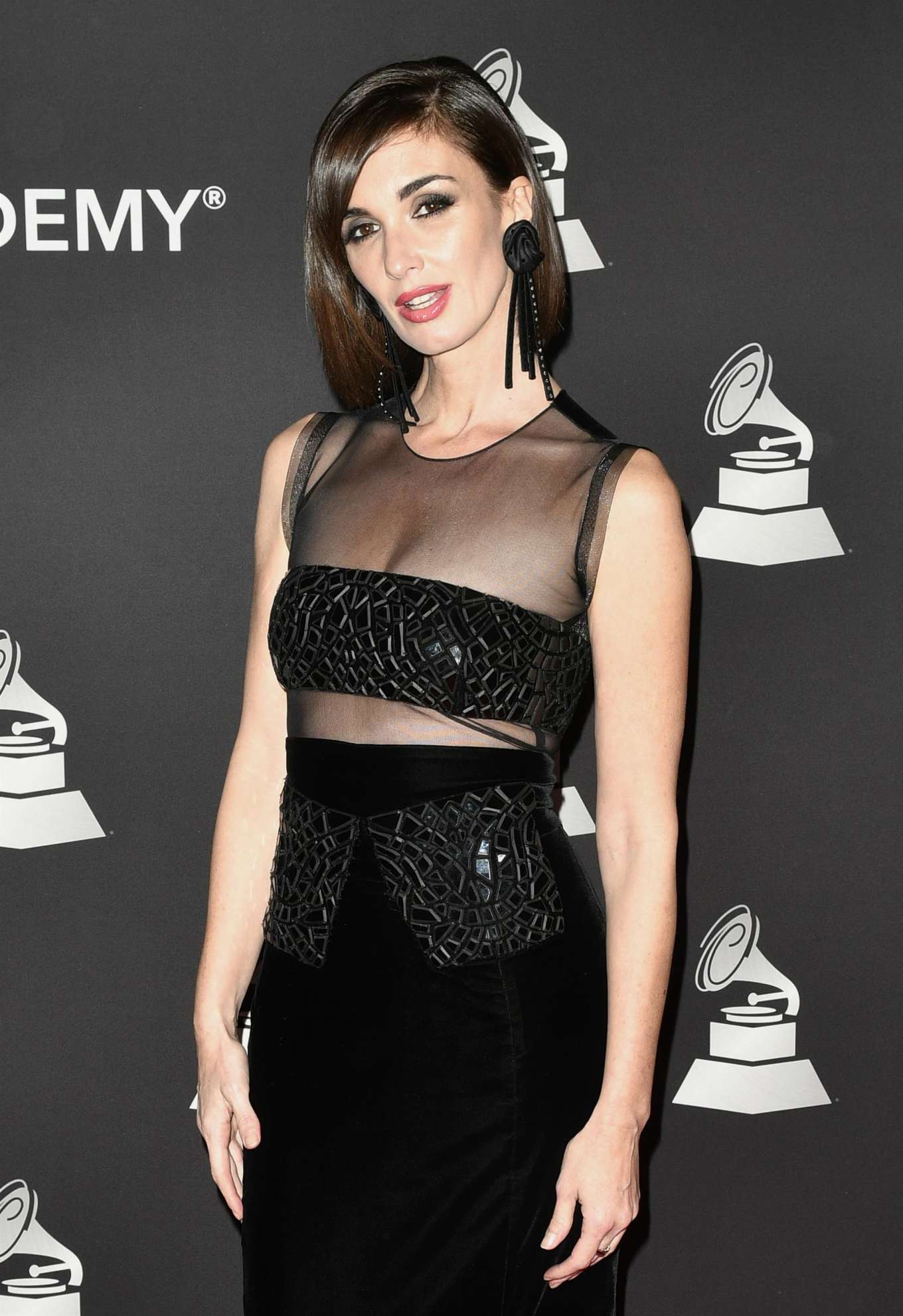 Paz Vega - Latin Recording Academy Person of the Year 2019 Gala in Las Vegas
