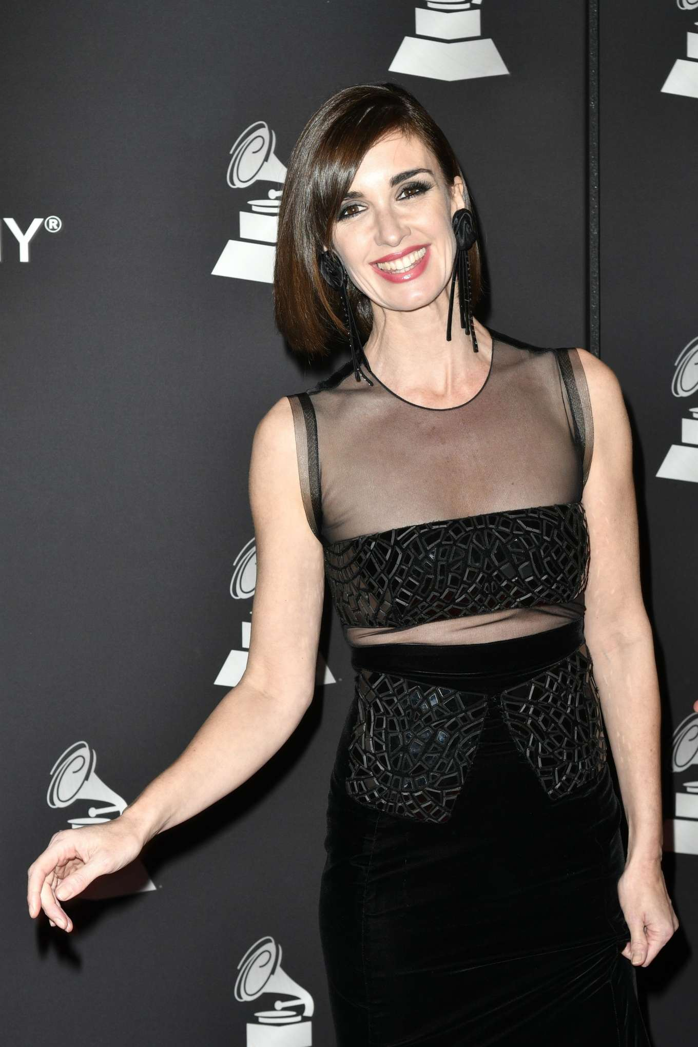 Paz Vega 2019 : Paz Vega – Latin Recording Academy Person of the Year 2019 Gala-06