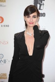 Paz Vega - Millennium Media Dinner and Cocktail Reception in Honor Of Sylvester Stalloneas in Cannes