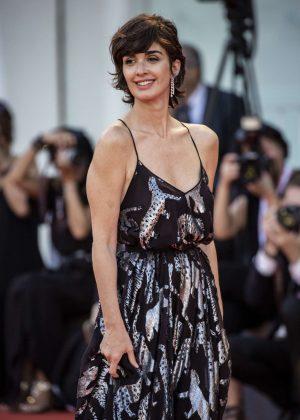 Paz Vega - 'Roma' Premiere at 2018 Venice International Film Festival in Venice