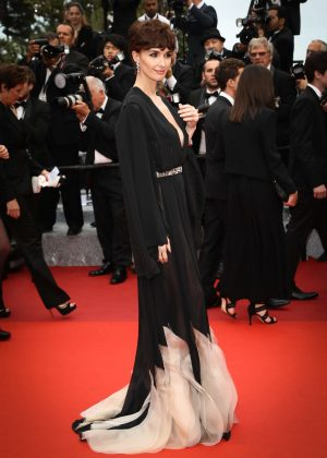Paz Vega: The BFG Premiere at 2016 Cannes Film Festival -01