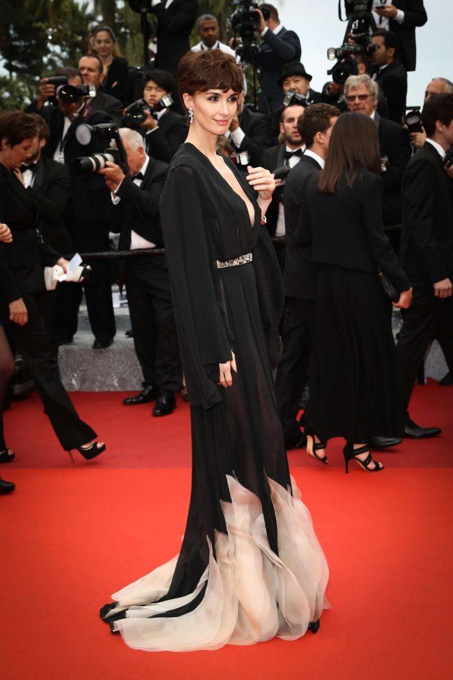 Paz Vega: The BFG Premiere at 2016 Cannes Film Festival -01