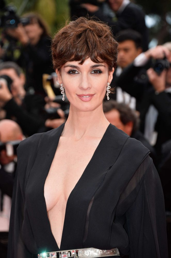 Paz Vega - 'The BFG' Premiere at 2016 Cannes Film Festival