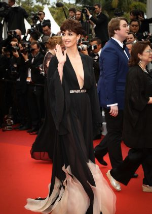 Paz Vega: The BFG Premiere at 2016 Cannes Film Festival -04