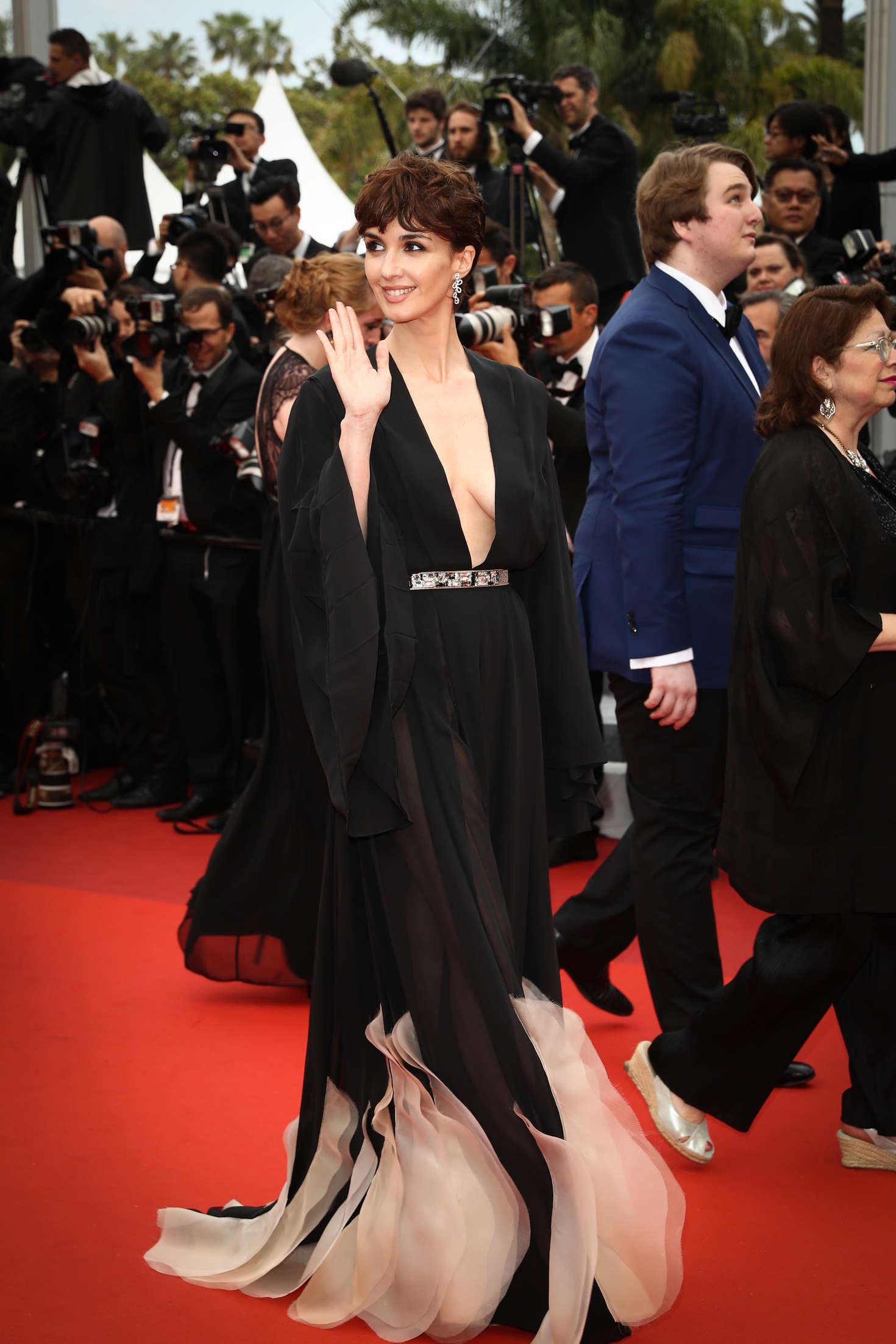 Paz Vega 2016 : Paz Vega: The BFG Premiere at 2016 Cannes Film Festival -04