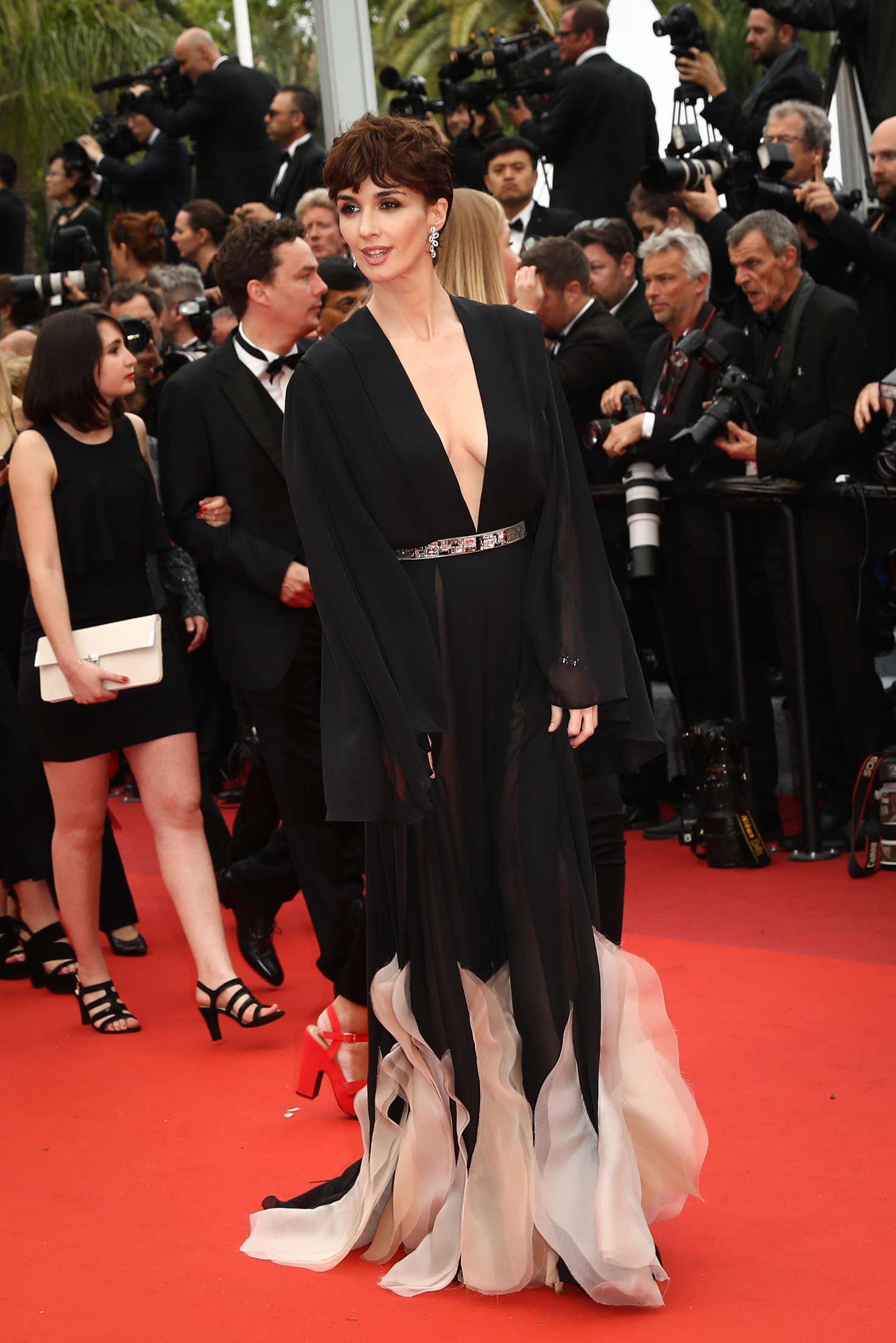 Paz Vega 2016 : Paz Vega: The BFG Premiere at 2016 Cannes Film Festival -05