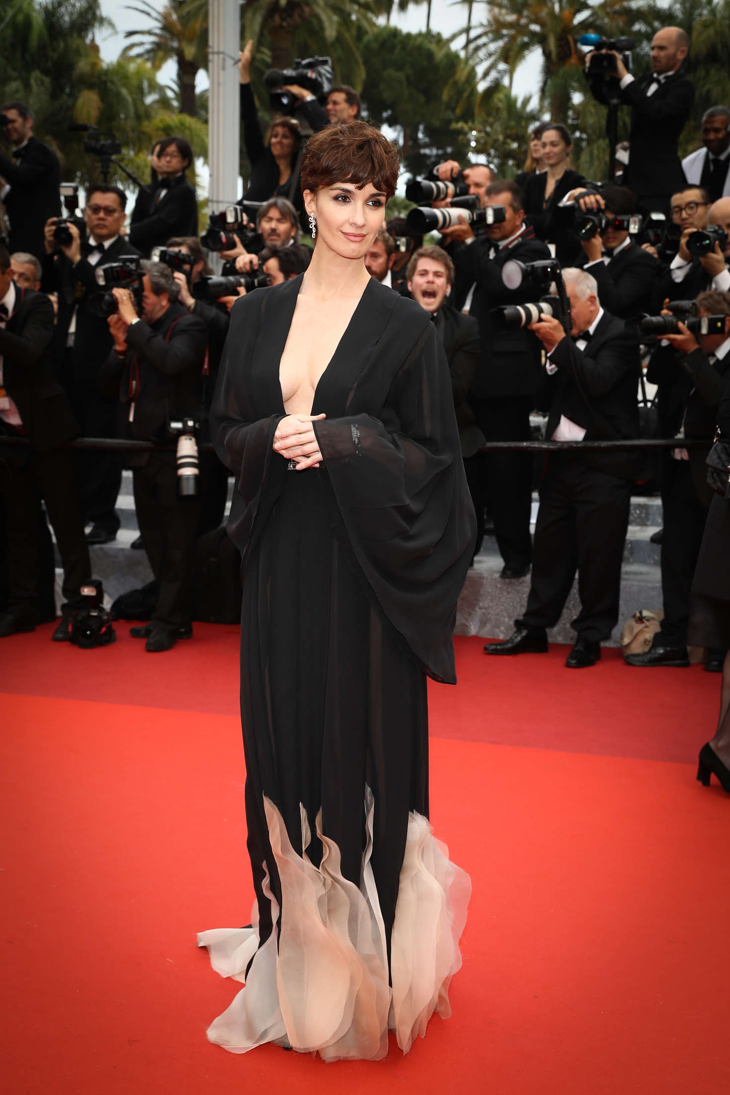 Paz Vega 2016 : Paz Vega: The BFG Premiere at 2016 Cannes Film Festival -07
