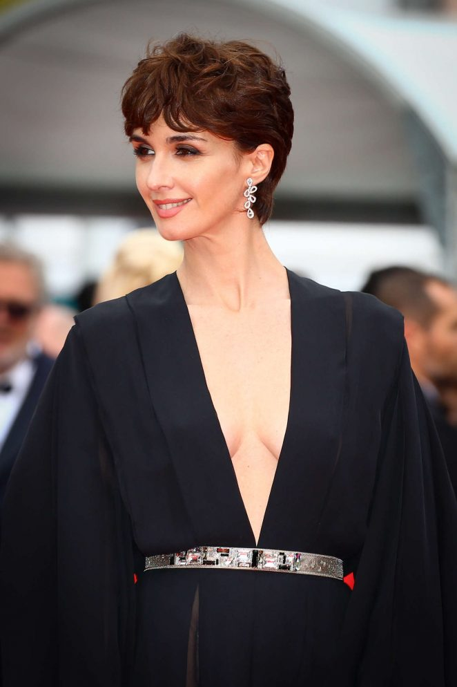 Paz Vega: The BFG Premiere at 2016 Cannes Film Festival -09